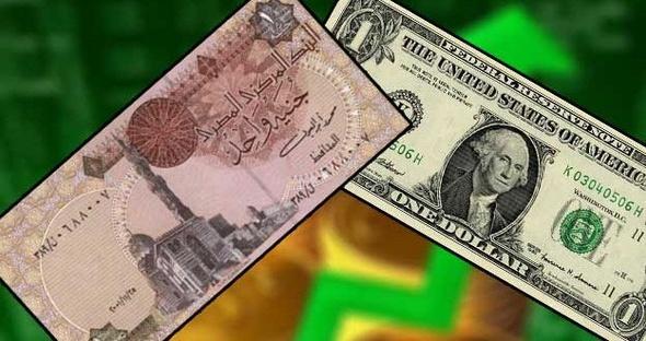 """البنك المركزي يحدد 13 جنيهًا """"سعر استرشادي"""" للدولار"""