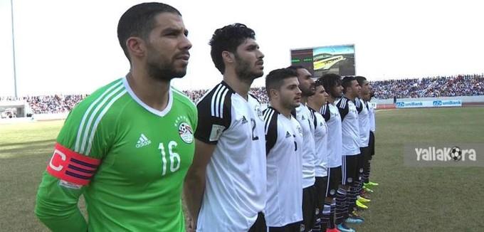 هاني أبو ريدة: أتمنى مواجهة أي فريق بالمونديال ماعدا ألمانيا
