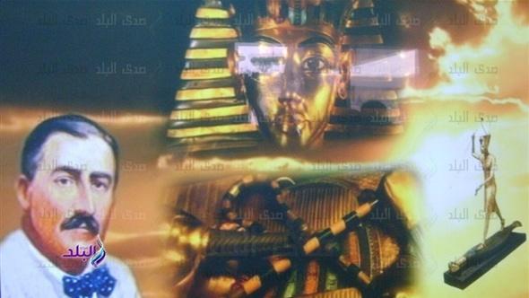 شاهد..20 صورة خاصة لمنزل كارتر بالأقصر بعد 94 عاما على اكتشاف مقبرة توت عنخ آمون