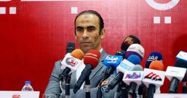 خالد الغندور : الزمالك يشكو سيد عبد الحفيظ للجنة الانضباط باتحاد الكرة
