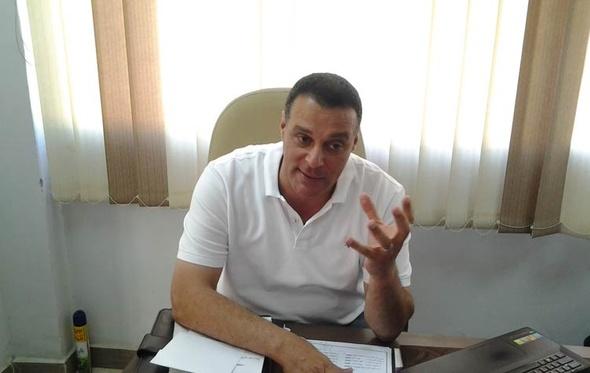 """عصام عبدالفتاح: شكوى غانا ضد مصر """"كلام فاضي"""""""