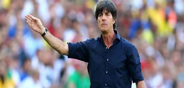 يواخيم لوف مدرباً لألمانيا حتى يورو 2020