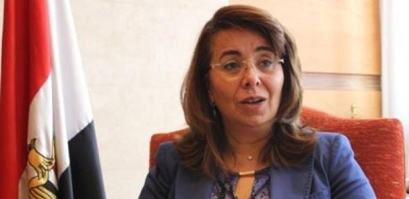 غدا.. وزيرة التضامن تشارك في فعاليات المعرض الدولي الأول للحرف اليدوية