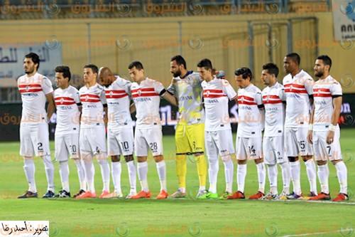 الزمالك يطلب نقل مبارياته إلى ستاد القاهرة