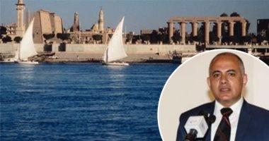 وزير الرى يفتتح محطة مياه شرب أنشأتها مصر لجنوب السودان ويوقع مذكرتى تفاهم