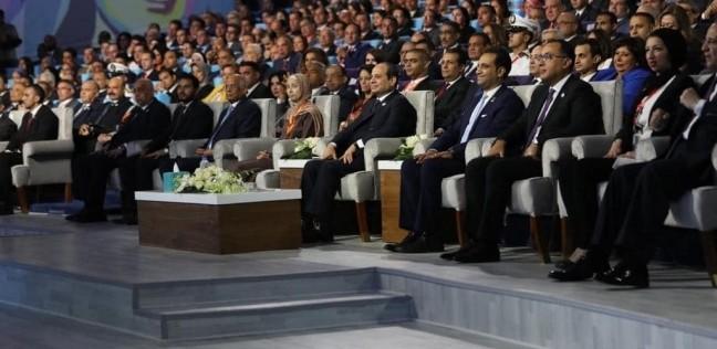 تنسيقية شباب الأحزاب عن المؤتمر الـ8: سنسأل الرئيس في جميع قضايا السياسة