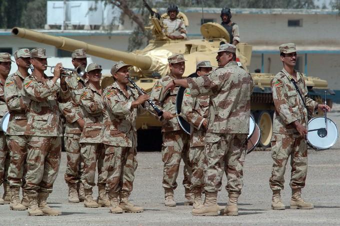 """العراق يصف عمليات """"داعش"""" ضد الأبرياء بـ""""الجبانة"""""""