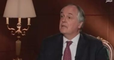 """رئيس """"يونيليفر"""" العالمية: مصر اقتصادها متنامى وإصلاحاتها """"شجاعة"""""""
