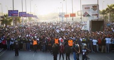 ماراثون بكورنيش الإسكندرية غدا بمشاركة المحافظ ووزير الشباب والرياضة