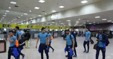 المصرى يحرر محضر اثبات حالة بمطار القاهرة وأديس ابابا ضد شركة الطيران