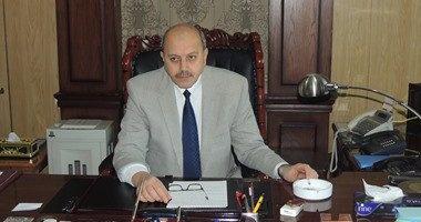 مدير أمن الشرقية ينقل موظفين بإدارة مرور ديرب نجم لإصدارهما رخصة لمتوفى