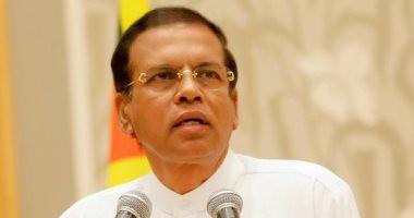 يورو نيوز: رئيس سريلانكا يحل البرلمان بعد فشل تأمين أغلبية لمنح الثقة لرئيس الوزراء