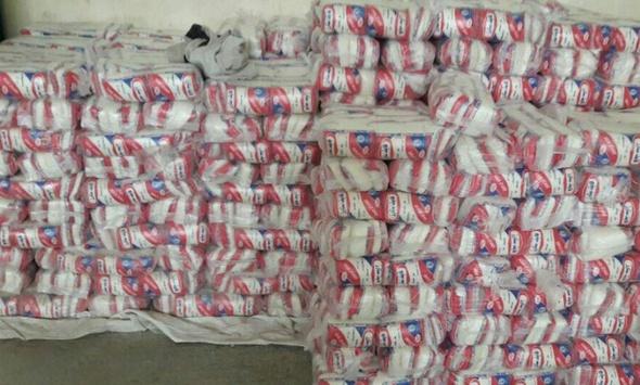 الوحدة المحلية بمغاغة تطرح 15 طن سكرمدعم بالمنيا