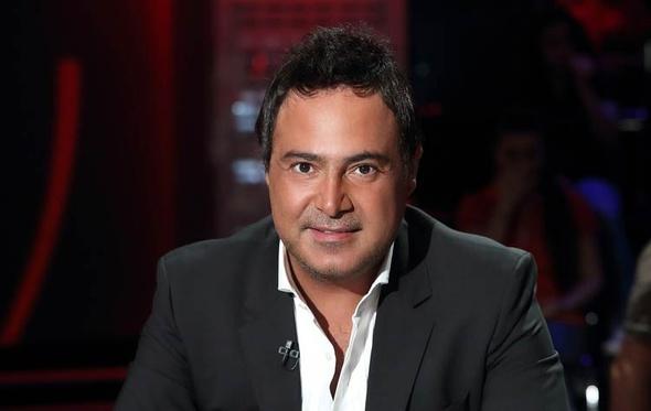 اليوم.. عاصي الحلاني في مهرجان الموسيقى العربية للمرة الأولى