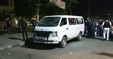 التحقيقات: خليتا الجيزة وحلوان نفذتا 19 عملية منها اغتيال ضابط و7 أمناء