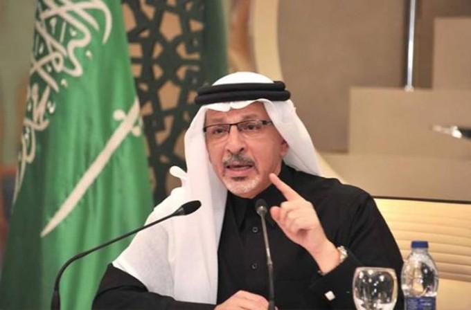 بعد تعيينه وزيرا بالسعودية.. «قطان»: لن أقول وداعا لمصر.. وستظل في وجداني