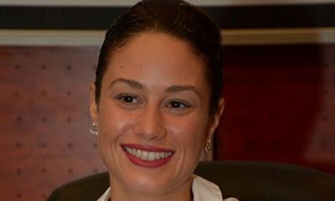 بالصور.. تكريم النجمة الإسبانية عايدة فولش بمهرجان الإسكندرية