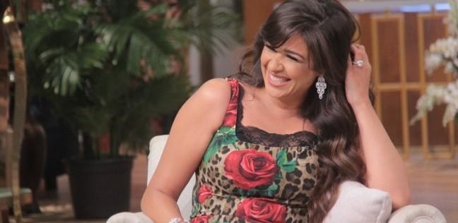 بعد حلقة ياسمين عبد العزيز.. ريهام حجاج تنشر صورة مع زوجها