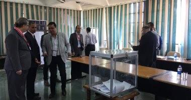 ننشر أسماء الفائزين فى انتخابات التجديد النصفى بنقابة أطباء أسيوط