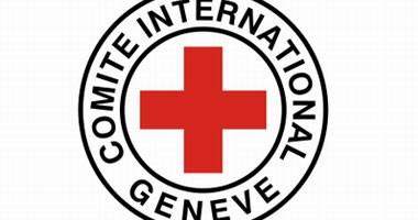 الصليب الأحمر يعلن تعليق مهامه فى مدن الغوطة الشرقية بسبب استمرار العنف