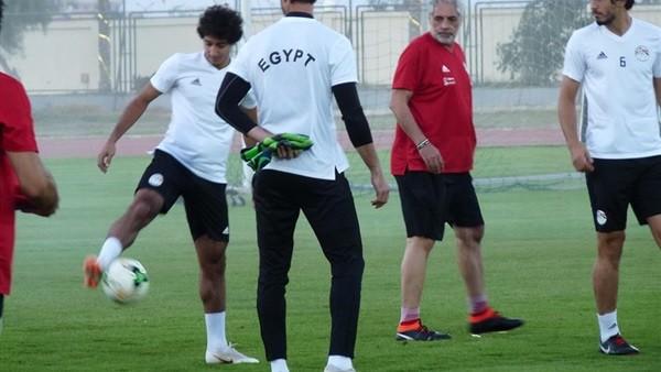 ترتيب مجموعة مصر .. موقف الفراعنة فى تصفيات أمم الكاميرون بعد فوز تونس