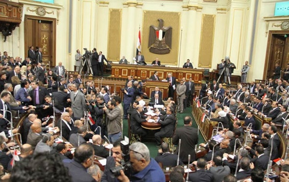 """رسميا.. تحويل بنك التنمية إلى """"الزراعي المصري"""""""