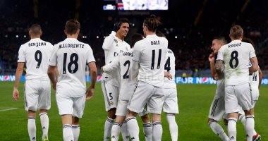 فاسكيز يضيف هدف ريال مدريد الثانى فى فالنسيا بالدقيقة 83