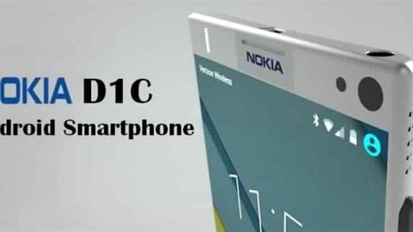 بنظام أندرويد نوجا.. تسريبات هاتف نوكيا القادم D1C