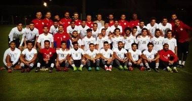 ننشر تشكيل منتخب مصر الأوليمبي أمام مالاوي