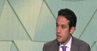فيديو..مدير بطولة إفريقيا يعتذر لـ الحضرى.. ويكشف سبب عدم حضور حسام حسن الحفل