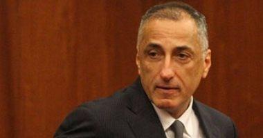 """طارق عامر لـ""""اليوم السابع"""": 3 مليارات دولار حصيلة البنوك بعد تعويم الجنيه"""