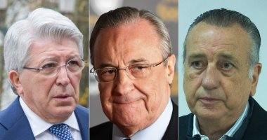 رئيس بدرجة رجل أعمال.. تعرف على أثرياء أندية الدوري الإسباني
