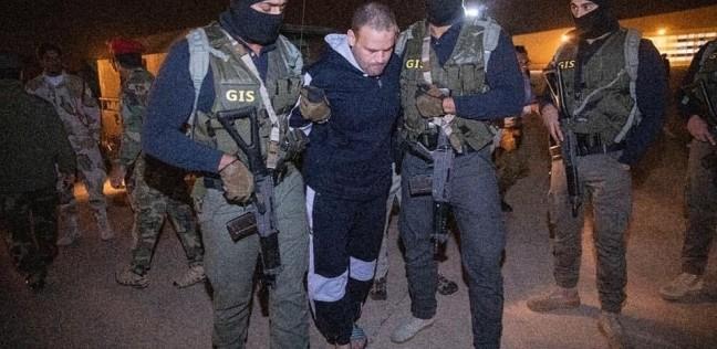 عاجل  مصادر: إعادة محاكمة عشماوي في 5 قضايا حضوريا أمام القضاء العسكري