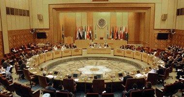 بدء اجتماع الجامعة العربية واللجنة السياسية والأمنية للاتحاد الأوروبى