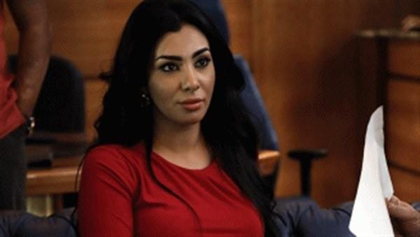 ميريهان حسين تغادر قسم الهرم بعد قضاء عقوبة .. تفاصيل