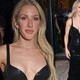 BRITs 2020: Ellie Goulding shows off her gym-honed figure in plunging black latex dress