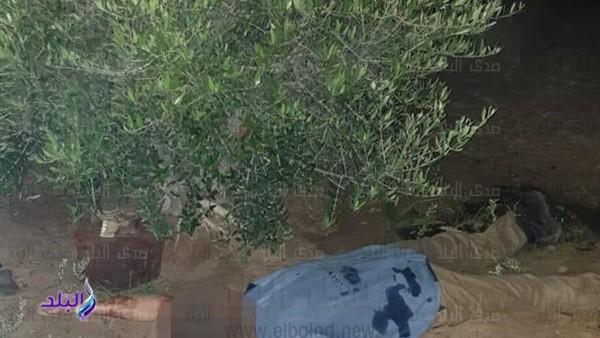 الداخلية تثأر للدماء الطاهرة.. صور الإرهابيين منفذي حادث كمين العريش