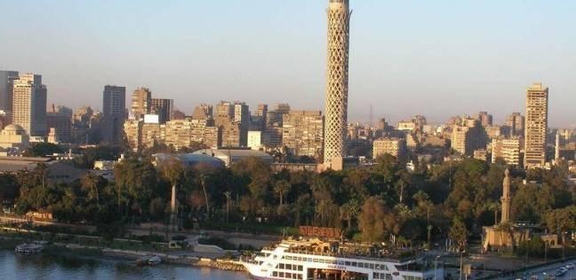 """""""الأرصاد"""": طقس اليوم """"شديد الحرارة"""".. والعظمى بالقاهرة 37 درجة"""