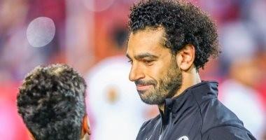 """مدرب جنوب أفريقيا: لا أرى""""صلاح"""" لاعباً فردياً.. ونضع إستراتيجية لمراقبته"""