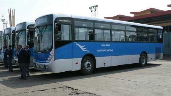 أسعار النقل العام الجديدة بالقاهرة بعد تحريك الوقود