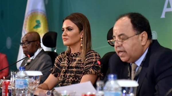 انطلاق فاعليات الجلسة الثالثة باجتماعات التجمع الأفريقي