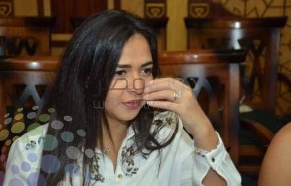 قبل زفافاها بساعات.. إيمي سمير غانم في عقد قران ابنة هذا الفنان