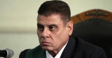 """تأجيل إعادة محاكمة مرسى و23 آخرين بـ""""التخابر مع حماس"""" لـ13سبتمبر"""
