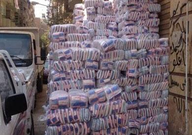 «المصرية لتجارة الجملة»: وصول 420 ألف طن سكر مستورد إلى الموانئ