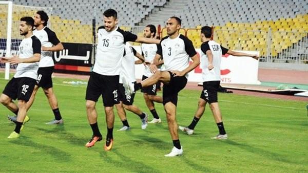 موعد مباراة مصر وتنزانيا والقنوات الناقلة لها