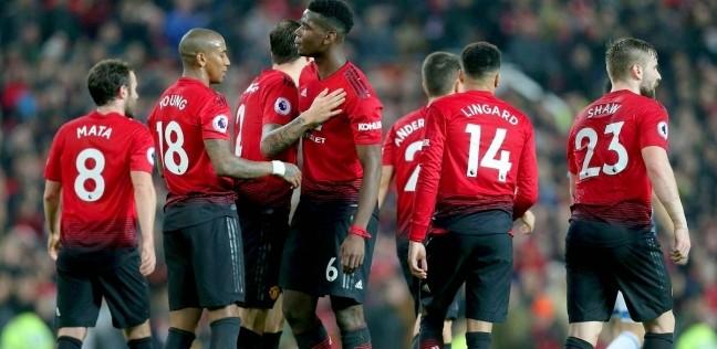 بث مباشر| مباراة مانشستر يونايتد وباريس سان جيرمان اليوم