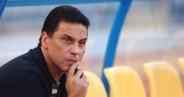 الصقر وأحمد أيوب وسيد معوض فى جهاز البدرى فى قيادة منتخب مصر
