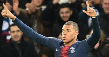 باريس سان جيرمان يصدم ريال مدريد ويعلن بقاء مبابي بنسبة 200%