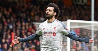 ليفربول ضد بيرنلي.. محمد صلاح الأكثر مشاركة مع الريدز هذا الموسم
