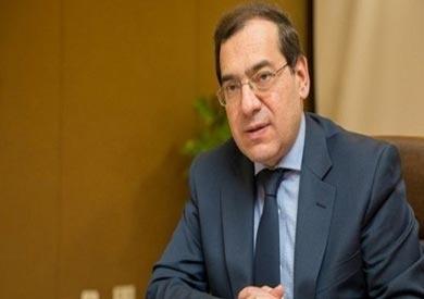 على هامش المؤتمر العربي للثروة المعدنية.. وزير البترول يلتقي نظيره السعودي في جدة